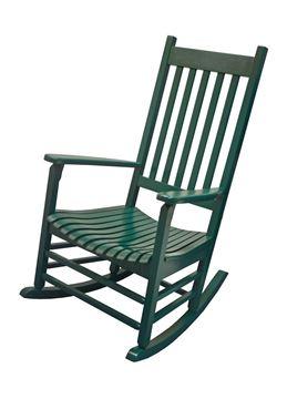 תמונה של כסא נדנדה קליפורניה