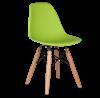 כסא איימס לילדים - ירוק