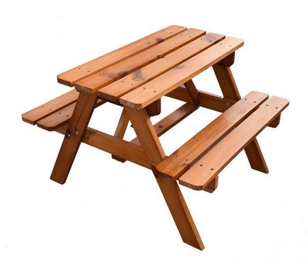 שולחן קקל לילדים