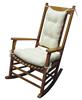 כסא נדנדה ונציה עם כריות