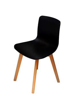 כסא Eflow שחור