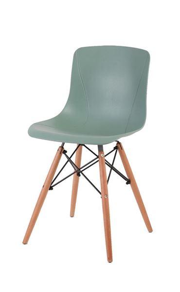 כסא EROUND טורקיז