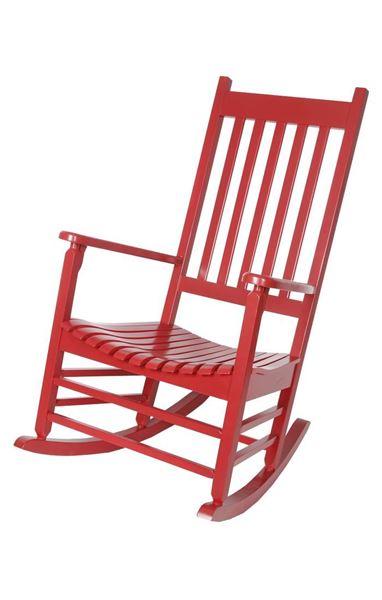 כסא נדנדה ולנסיה
