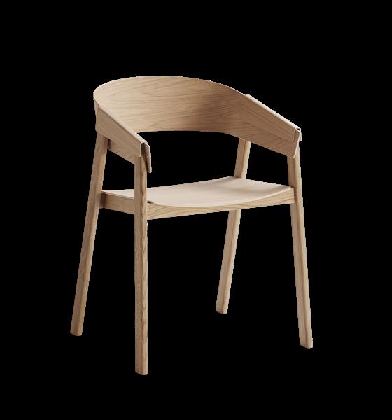 כסא NOMA גוון טבעי