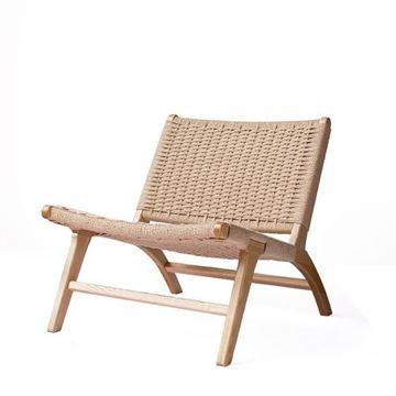 כסא LOUNGE-F