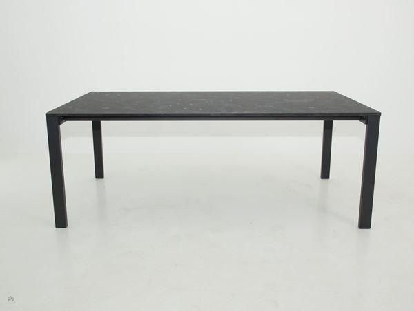 שולחן PAPER רגל זזה